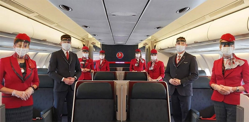Turkish Airlines  / Photo: PR
