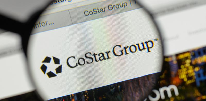 אתר חברת Costar. שישה עשר מיליון מבקרים בשנה / צילום: shutterstock, שאטרסטוק