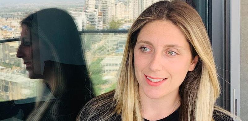 שרי נוי סטרדום, בעלת עסק לאפיון UX וניהול פרויקטים / צילום: תמונה פרטית