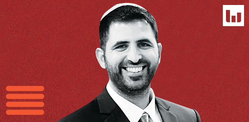 שלמה קרעי, הליכוד / צילום: שלומי יוסף, גלובס