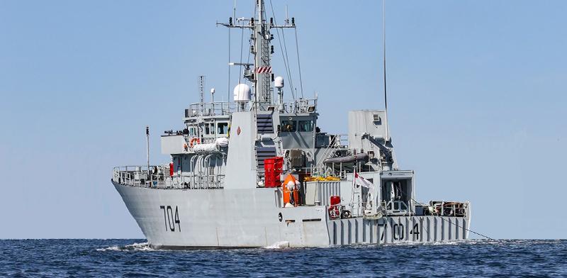El Al Naval Intelligence System  / Photo: Elbit Systems PR, PR