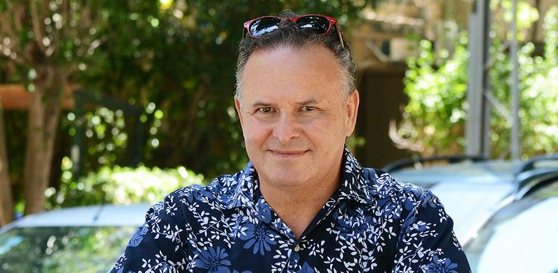 נחמן שלף, האיש שמאחורי מדיניות החנייה של תל אביב / צילום: איל יצהר, גלובס