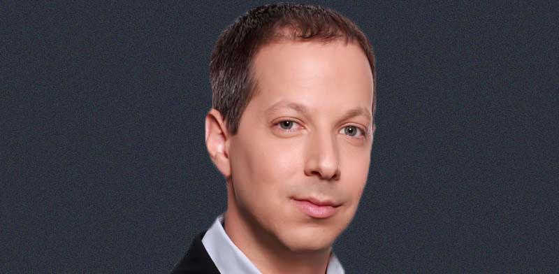 "דייב לובצקי, מנכ""ל אי.בי.אי / צילום: אילן בשור"