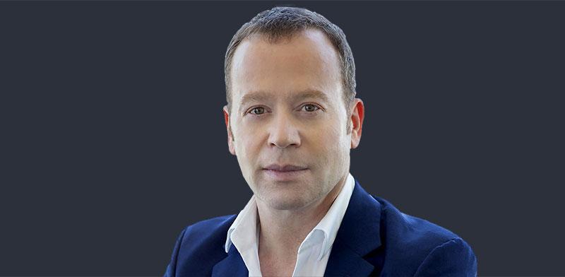 איתמר דויטשר / צילום: לירון אלוני