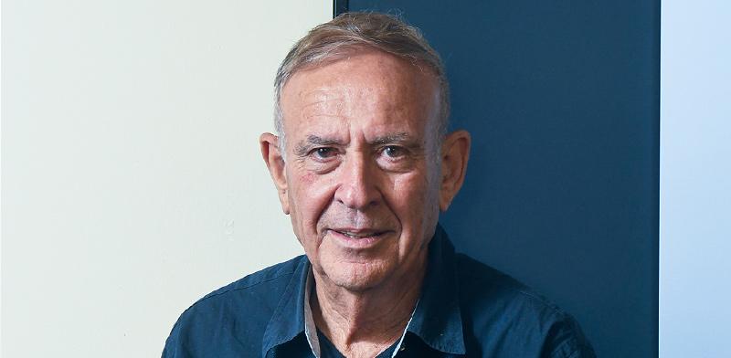פרופסור דני פפרמן / צילום: רפי קוץ, גלובס