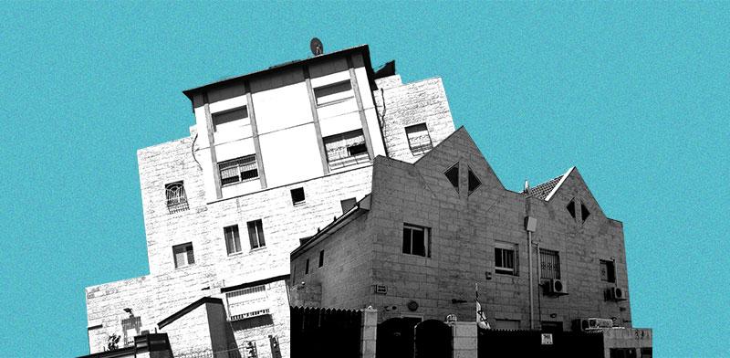 מה אפשר לקנות ב-1.7 מיליון שקל באזור יהודה  ושומרון / עיצוב: טלי בוגדנובסקי , גלובס