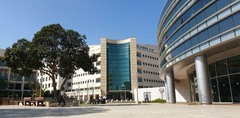 בית החולים הלל יפה / צילום: בית החולים הלל יפה