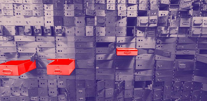 בנקאות בימי קורונה - דחיית הלוואות / עיצוב: טלי בוגדנובסקי , גלובס
