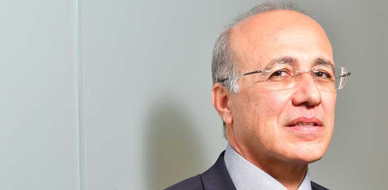 """ד""""ר משה ברקת, הממונה על רשות שוק ההון / צילום: רפי קוץ"""
