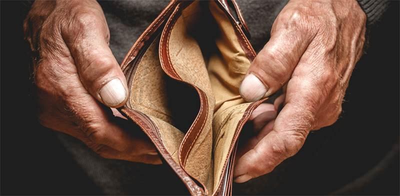 עוני / אילוסטרציה: שאטרסטוק