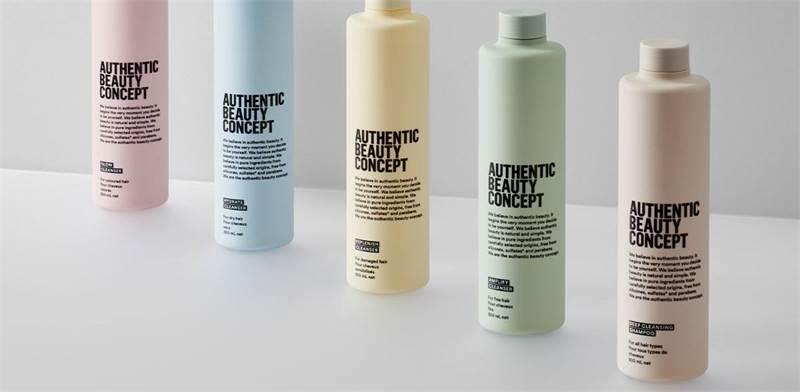 "מוצרי Authentic Beauty Concept / צילום: Authentic Beauty Concept, יח""צ"