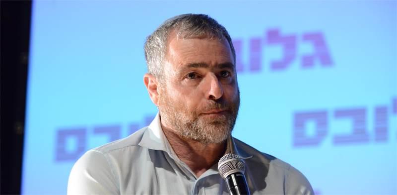 שמעון ריקלין / צילום: איל יצהר, גלובס