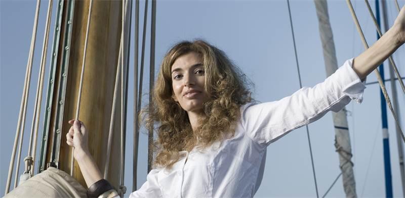 """עו""""ד דנית רימון. תעמוד בראש המחלקה החדשה / צילום: יונתן בלום"""