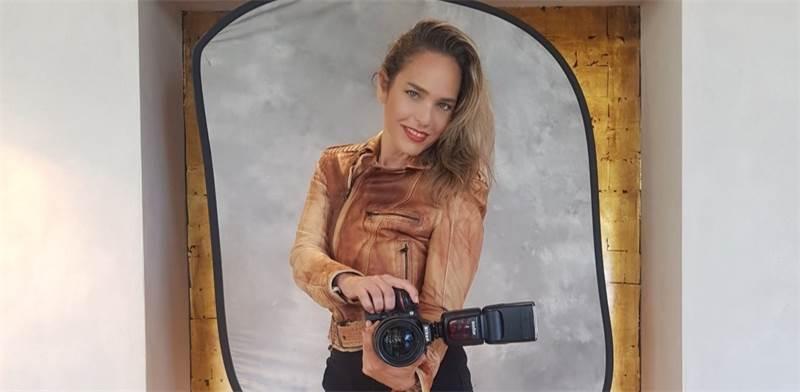 ליאת מנדל, צלמת / צילום: תמונה פרטית