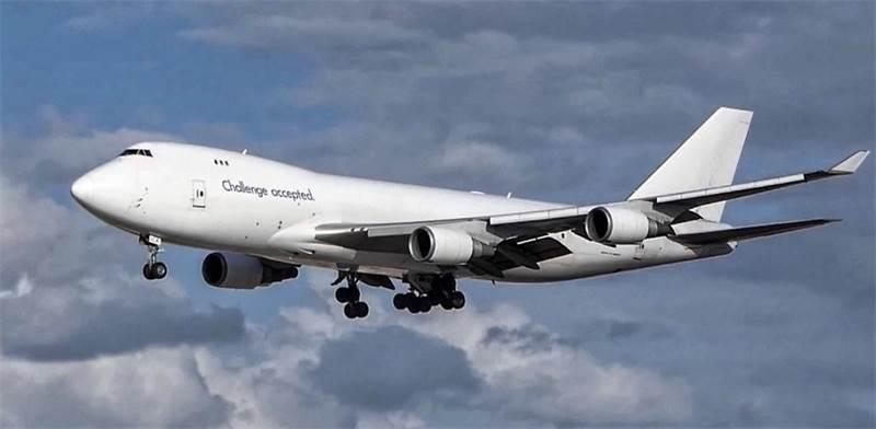 מטוס מטען / צילום: יואב יערי