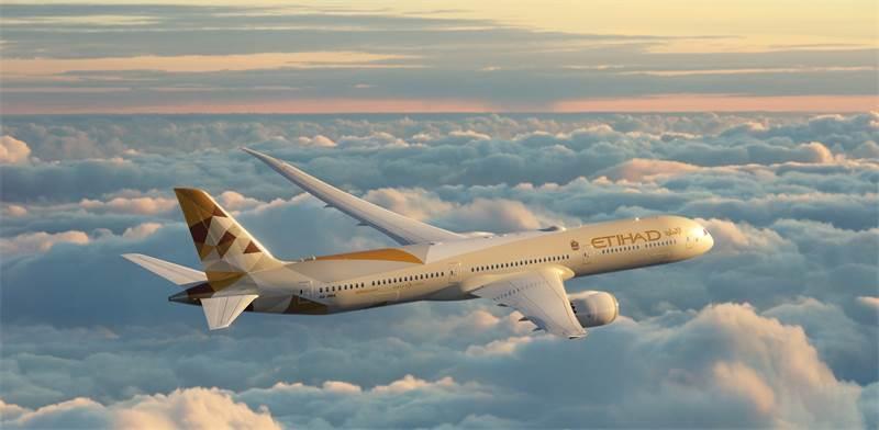 Etihad Airways / Photo: PR
