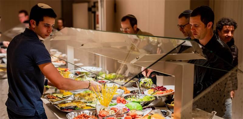 """נופש כשר במלון אנדורה / צילום: באדיבות נופש כשר, יח""""צ"""