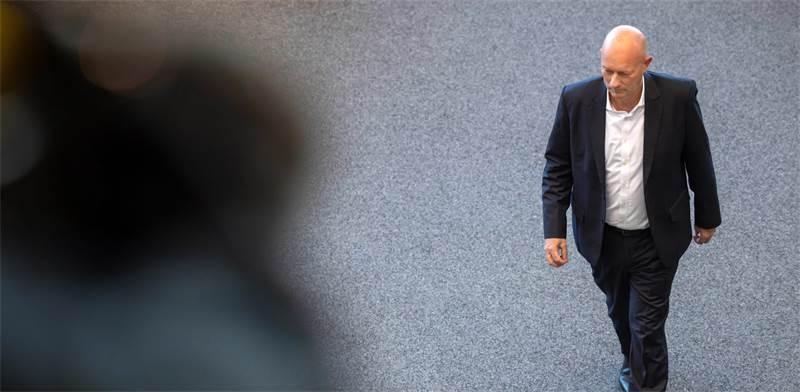 ראש הממשלה המתפטר, תומאס קמריך / צילום: מייקל רייכל, AP