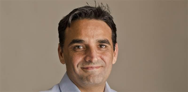 """דוד דריי, מייסד שותף ומנכ""""ל אנודות / צילום: אנודות"""