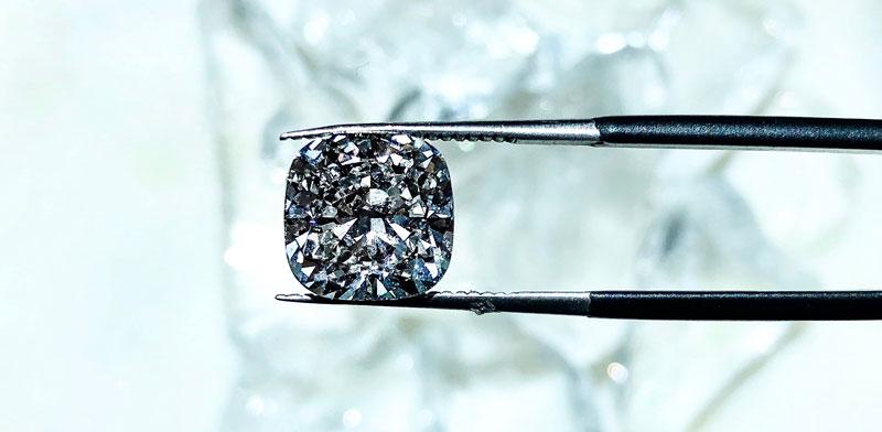יהלום מעבדה / צילום: Shutterstock | א.ס.א.פ קריאייטיב