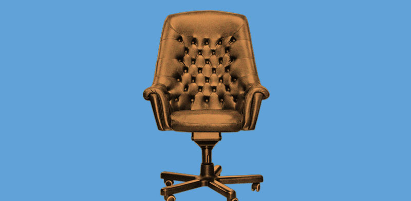 מעמד של מנהל תלוי יותר במוטיבציה