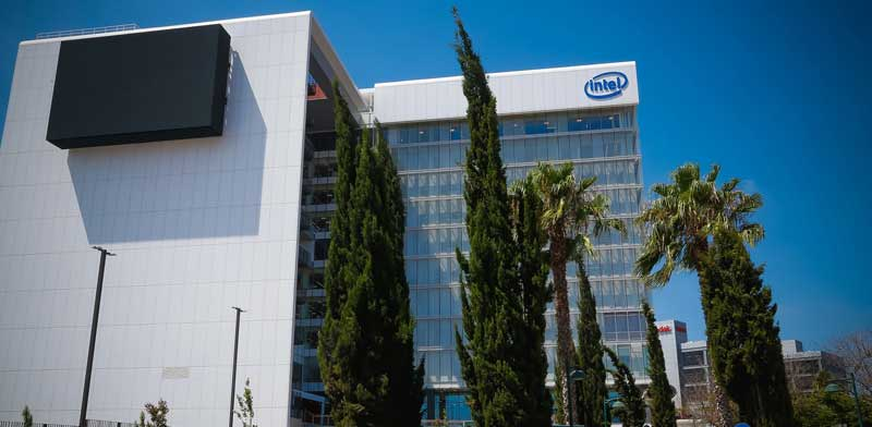Intel Petah Tikva