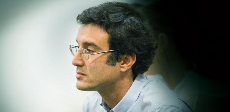 מיכאל גולן / צילום: שלומי יוסף