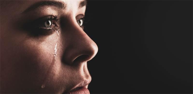 דמעות / צילום: shutterstock