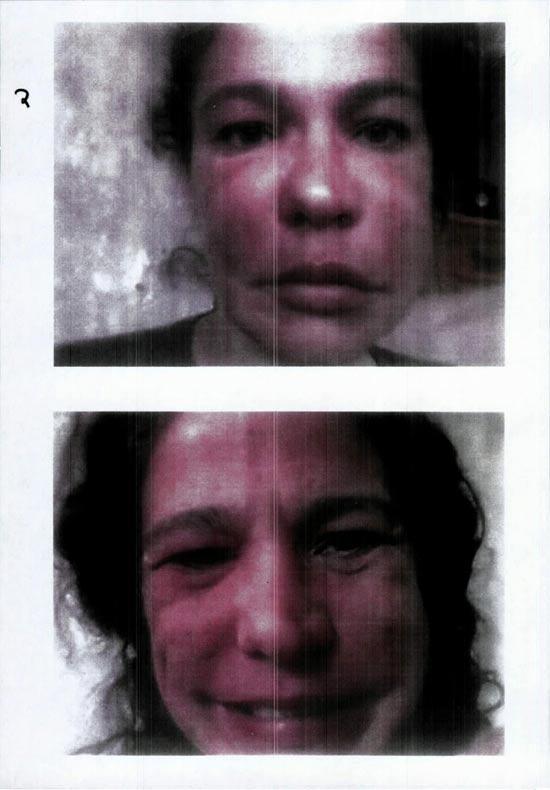 מירב גרובר / צילום: מתוך כתב התביעה