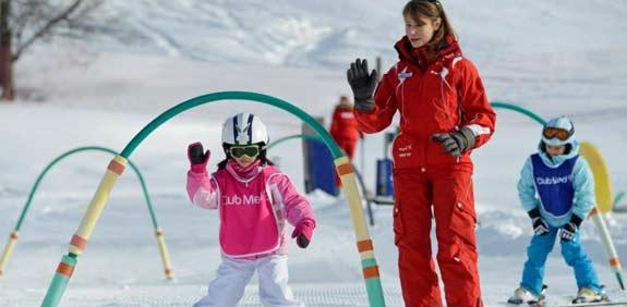 כך בוחרים היום חופשת סקי שתתאים לכל המשפחה