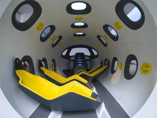 עיצובים של מארק ניוסון / צילום מסך מתוך ביזנס אינסיידר