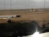 דליפת נפט באילת / צילום מסך