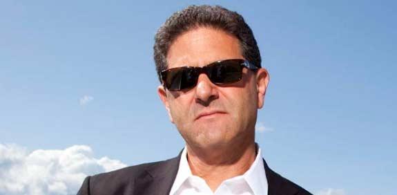 ניק הנאואר / מתוך אתר: politico.com