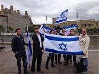 תיירים ישראלים / צילום מסך מתוך: order-order.com