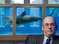 סטיבן כהן / צילום מסך מתוך ביזנס אינסיידר