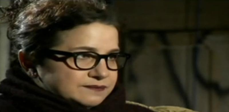 ענת וקסמן / צילום מסך מתוך הוידאו