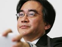 נשיא נינטנדו Satoru Iwata / צילום מסך