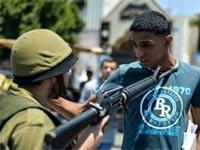 התמונה המבוימת נגד ישראל  / מתוך הפייסבוק