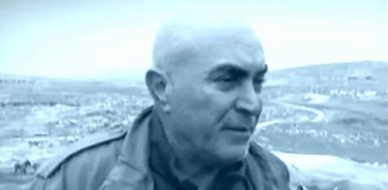 עזרא נאווי / צילום וידאו